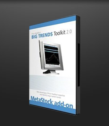 Price Headley's Big Trends Toolkit